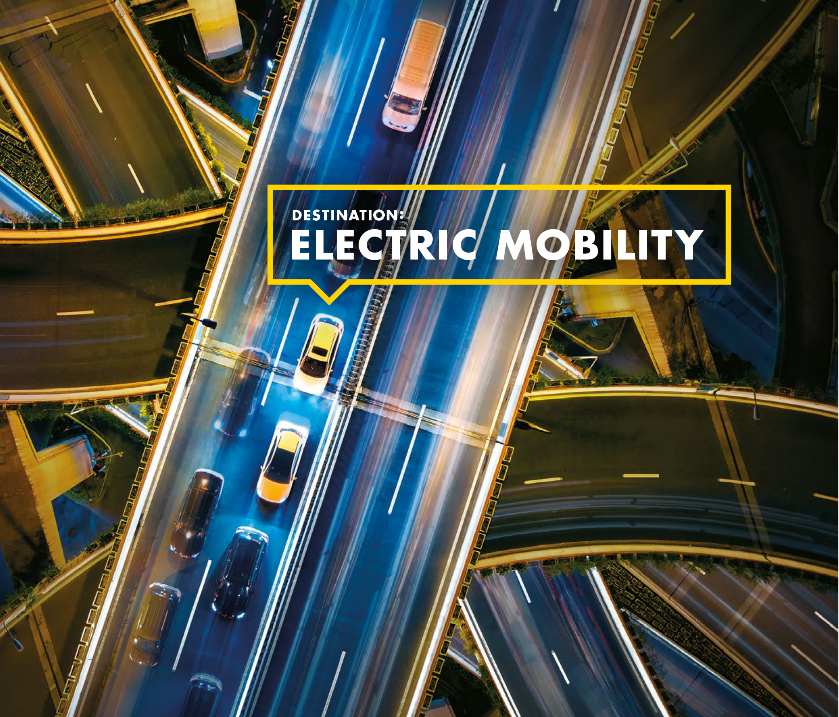 Solutions for your electric vehicle fleet