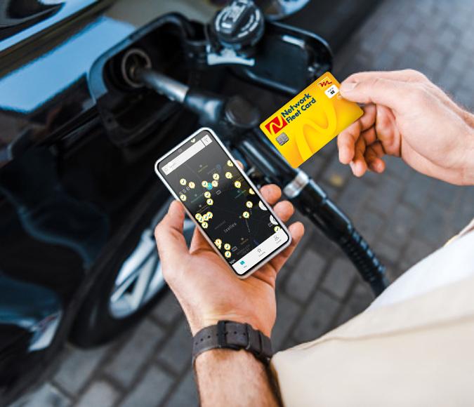 NFC card services