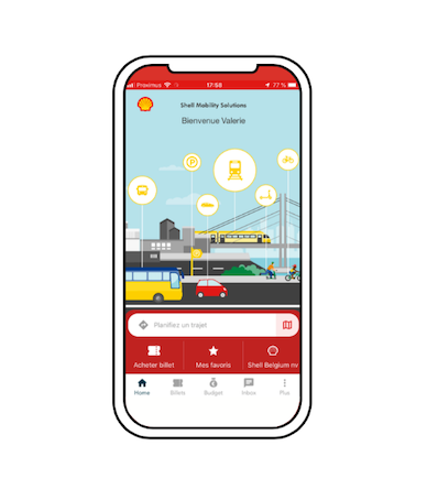 Shell Mobility Solutions
